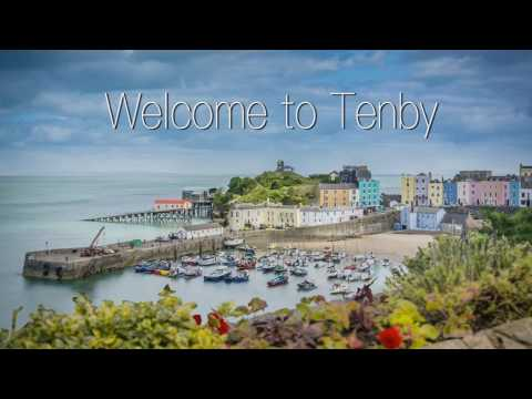 Welcome to Tenby