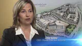 The Culture of Forest Park Medical Center in San Antonio
