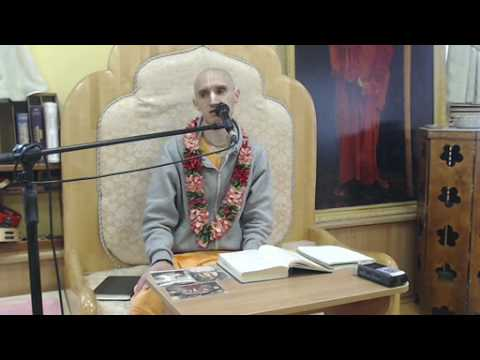 Шримад Бхагаватам 4.14.34-37 - Сарвагья прабху