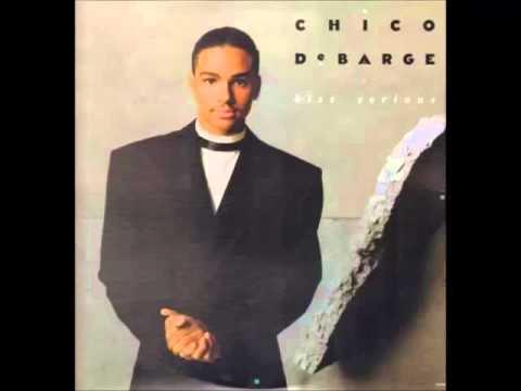 A FLG maurepas upload - Chico DeBarge - Don't Move So Fast - Soul Funk