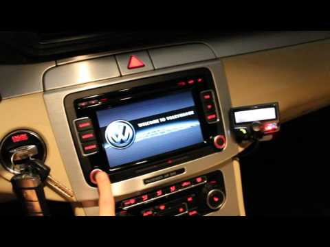 VW Passat CC 2.0 TDI DSG R-Line, 125 kW/170 PS, 2010