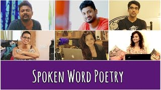 Spoken Word Poetry | Being Indian Music