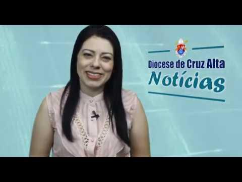 Diocese de Cruz Alta em Notícias 24/01/2020