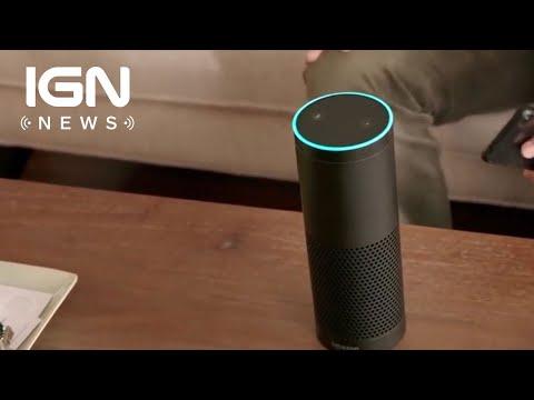 Amazon Alexa Is Randomly, Creepily Laughing at People - IGN News