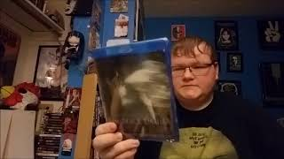 May 2018 Blu-ray Horror Pack Unboxing