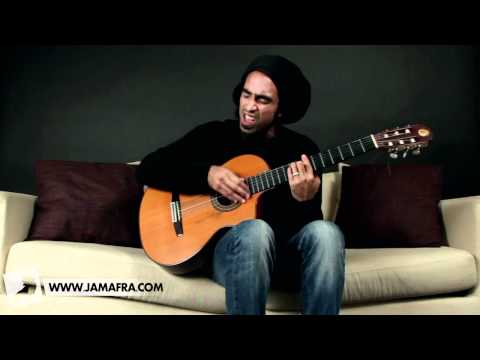 "Sebastian Sturm ""Get Going"" [Session Acoustique Jamafra]"