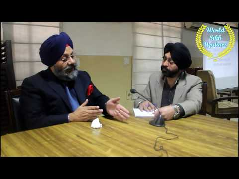 In conversation with World Sikh Updates on anti-Punjabi policies of Kejriwal Govt.
