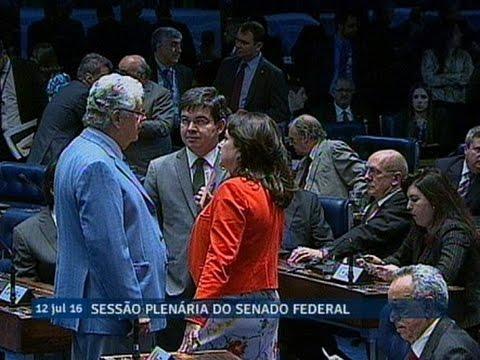 Senado aprova reajuste para os servidores do Tribunal de Contas da União