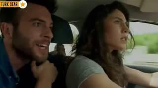 Сериал Мерьем - 3 серия (В погоне за Савашем).
