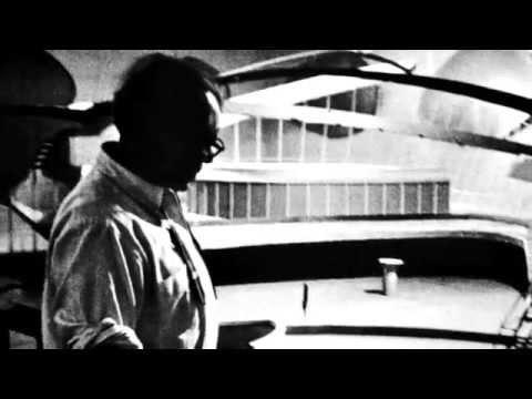 Eero Saarinen : Architect
