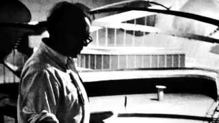 Eero Saarinen : Architect