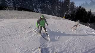 Bulgaria Skiing - Bansko  ski season 2018/2019 opening