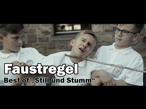 Faustregel Beat him up (Best of Still und Stumm - German Movie) - English Subtitle