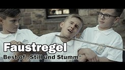 "Faustregel ""Beat him up"" (Best of ""Still und Stumm"" - German Movie) - English Subtitle"