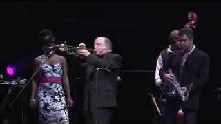written by George & Ira Gershwin. it is photo at tokyo jazz 2009 sp...