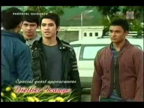 JAKE ALBUERO -  SABEL (ABS CBN) jan 19, 2011 part 1