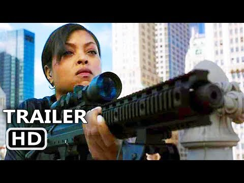 PROUD MARY Official Full online (2018) Taraji P. Henson, Action Movie HD
