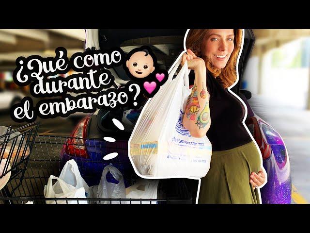 TAG DEL SUPERMERCADO ¡EMBARAZADA! - VERSIÓN 2.0 | DACOSTA'S BAKERY