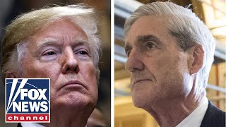 Could Trump be issued a Grand Jury subpoena by Mueller?