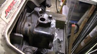 HOMEMADE RADIAL BRIGGS ENGINE (part 2)