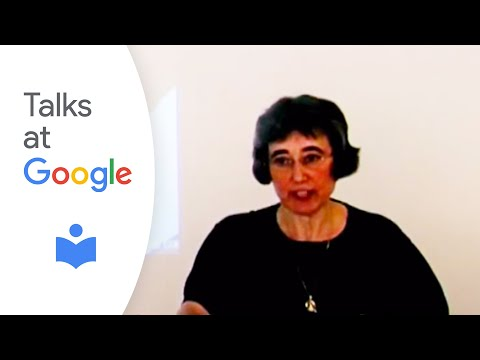 "Authors at Google: Susan Barry, ""Fixing My Gaze"""