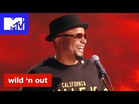 DJ D-WREK Gets Taken Down In Hood Jeopardy 'Official Sneak Peek' | Wild 'N Out | MTV