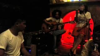 Mưa Tình Yêu - Guitar Cover
