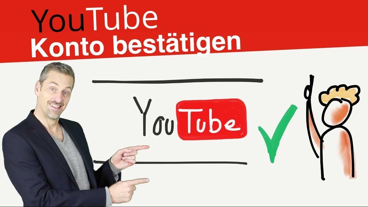 Youtube-Konto