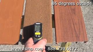 Composite decking brands for Compare composite decking brands