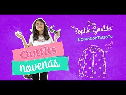 Outfits Novenas