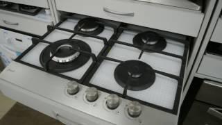 ОБЗОР: Кухонная техника (духовки, варочные панели, вытяжки)