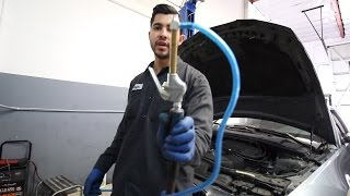 Best Tool To degrease an Engine