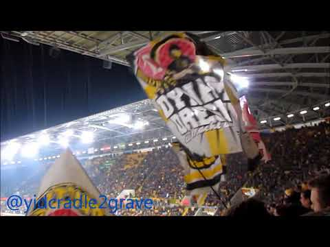 Dynamo Dresden v St Pauli