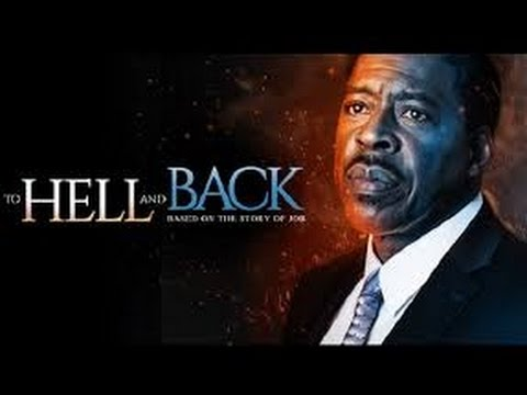 To Hell and Bac (2015) with Vanessa Bell Calloway, Gregory Alan Williams, Ernie Hudson Movie