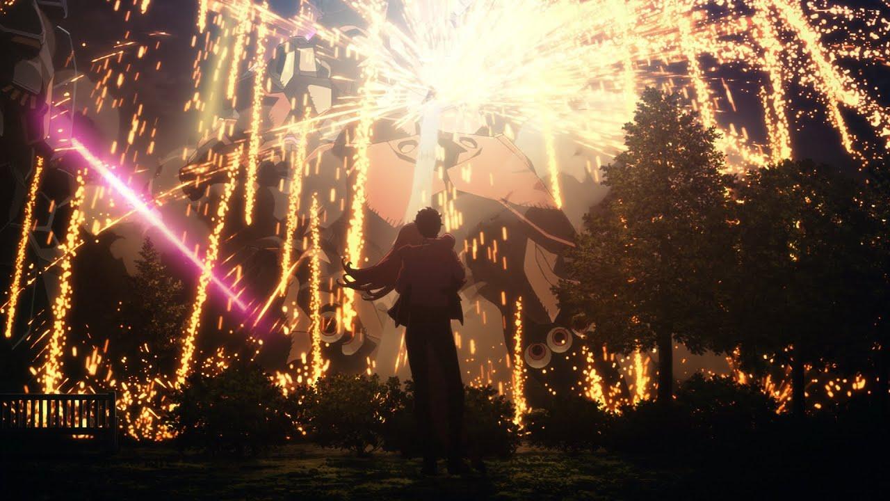 "Download ""Mobile Suit Gundam Hathaway"" Trailer 2 (EN sub)"