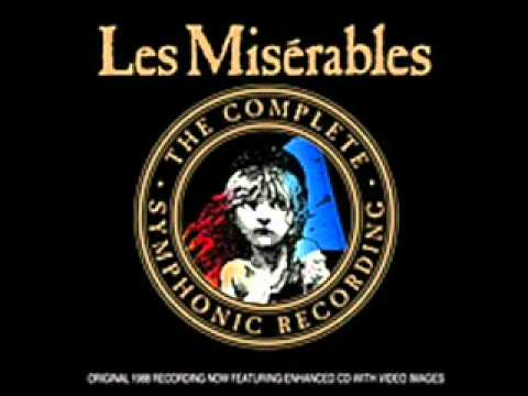 MASTER OF THE HOUSE (Les Miserables)
