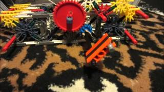 knex davinci catapult tutorial