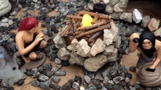 Stone Age (school project) must see!!!