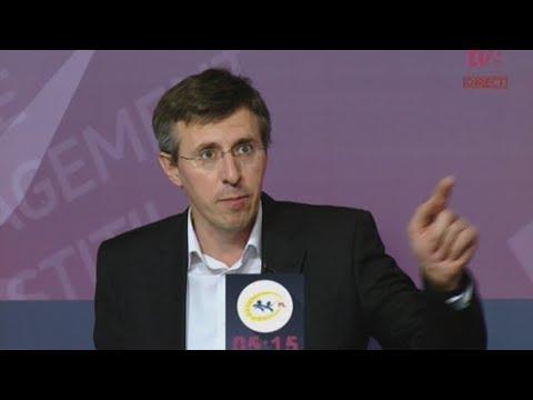 Dezbateri electorale 2018 /18.05.18/Alegeri locale noi / Dorin Chirtoacă / Partidul liberal