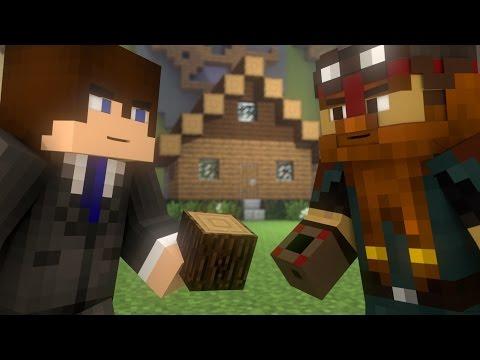 Build Battle (Minecraft Animation) [Hypixel] - Популярные