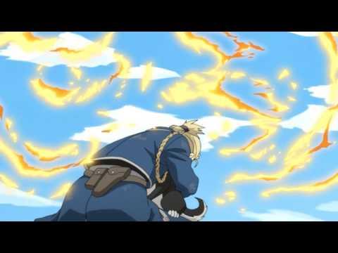 Fullmetal Alchemist Prince of the Dawn & Daughter