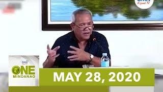 One Mindanao: May 28, 2020