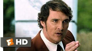 We Are Marshall (3/5) Movie CLIP - We Cannot Lose (2006) HD