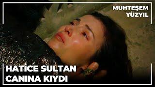 Hatice Sultan Canna Kyd - Muhteem Yzyl 102Blm