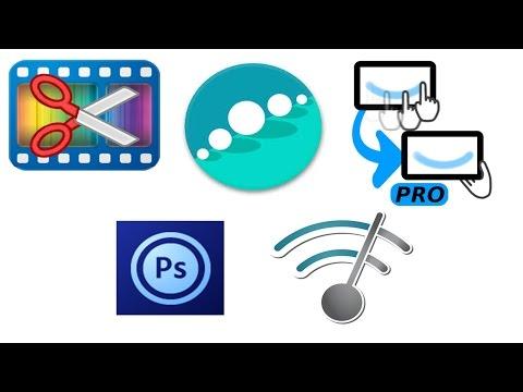 Програмный андроид микс #3 - Лучший графический редактор