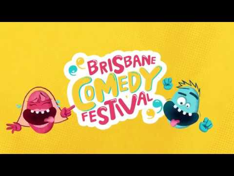 Laugh your head off with more than 70 local and international comedians at Brisbane Comedy Festival