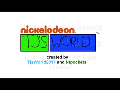 Tj's World Ending Credits [FAKE]