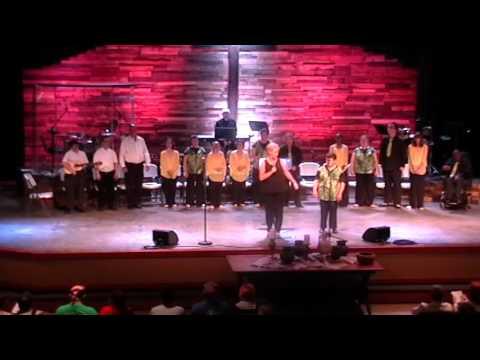 Little Light of Mine Worship Service 5/4/16
