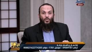 العاشرة مساء| الداعية السلفى سامح عبد الحميد يرد على مشروع البرلمان  بالحصول على رخصة الفتوى