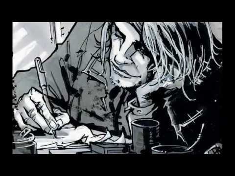 Le roman de Boddah de Nicolas Otéro (Glénat) - 2015